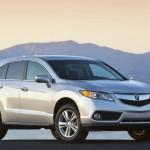 2015-Acura-RDX-front-three-quarters