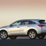 2015-Acura-RDX-rear-three-quarter