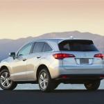 2015-Acura-RDX-rear-three-quarters