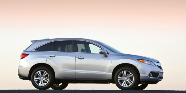 2015 Acura RDX – Review