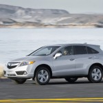 2015-Acura-RDX-side-profile-in-motion