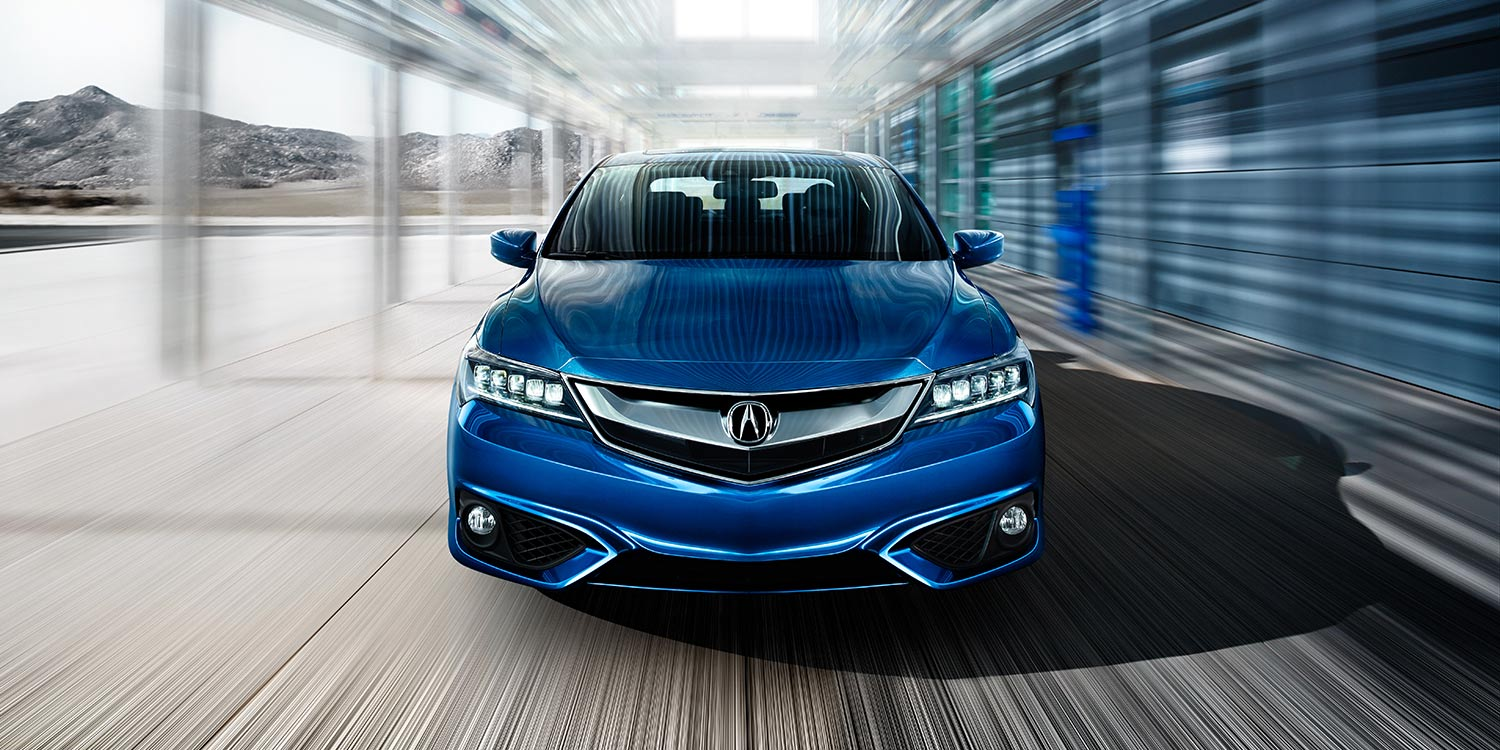 Acura ILX Generation : Performance Acura New And Used Cars